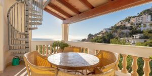 Penthouse in Port Andratx - Traumhaftes Apartment mit fantastischem Meerblick (Thumbnail 2)