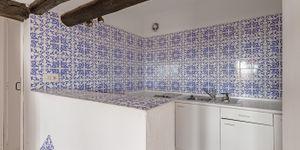Apartment in Cala Fornells - Renovierungsbedürftige Immobilie mit Meerblick (Thumbnail 7)
