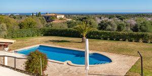 Finca in Portocolom - Mediterranes Landhaus mit Meerblick (Thumbnail 2)