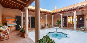 Finca in Portocolom - Mediterranes Landhaus mit Meerblick (Thumbnail 4)