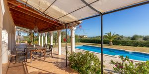 Finca in Portocolom - Mediterranes Landhaus mit Meerblick (Thumbnail 6)