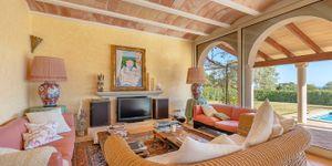 Finca in Portocolom - Mediterranes Landhaus mit Meerblick (Thumbnail 7)