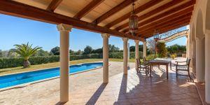 Finca in Portocolom - Mediterranes Landhaus mit Meerblick (Thumbnail 5)