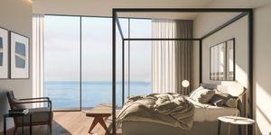 New built luxury penthouse with sea views in Cala Mayor, Palma de Mallorca. (Thumbnail 4)