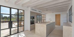 Finca in Cas Concos - Neugebautes mediterranes Anwesen mit schönem Blick (Thumbnail 7)
