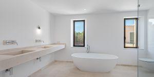 Finca in Cas Concos - Neugebautes mediterranes Anwesen mit schönem Blick (Thumbnail 9)