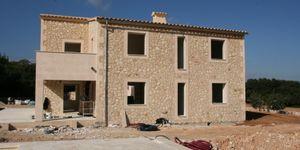 Finca in Cas Concos - Neugebautes mediterranes Anwesen mit schönem Blick (Thumbnail 2)