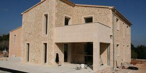Finca in Cas Concos - Neugebautes mediterranes Anwesen mit schönem Blick (Thumbnail 3)