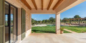 Finca in Cas Concos - Neugebautes mediterranes Anwesen mit schönem Blick (Thumbnail 5)