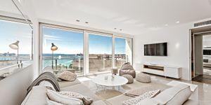 Exclusive penthouse with harbor views in Palma de Mallorca (Thumbnail 3)