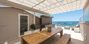 Exclusive penthouse with harbor views in Palma de Mallorca (Thumbnail 2)