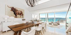 Exclusive penthouse with harbor views in Palma de Mallorca (Thumbnail 4)
