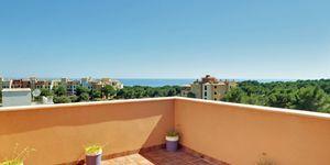 Vallgornera: Villa mit Poolprojekt – Panorama-Landschaftsblick über Mallorcas Südküste (Thumbnail 2)