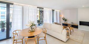 Penthouse in Palma - Exklusive Immobilie im Zentrum (Thumbnail 1)