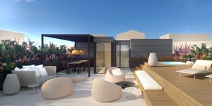 Penthouse in Palma - Exklusive Immobilie im Zentrum (Thumbnail 2)
