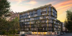 Penthouse in Palma - Exklusive Immobilie im Zentrum (Thumbnail 4)