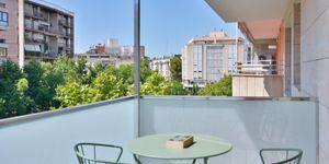 Penthouse in Palma - Moderne Wohnung mit Terrasse und Meerblick (Thumbnail 7)