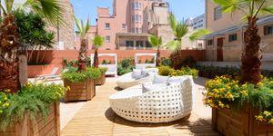 Penthouse in Palma - Moderne Wohnung mit Terrasse und Meerblick (Thumbnail 9)