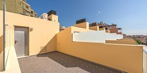 Penthouse in Palma - Moderne Wohnung mit Terrasse und Meerblick (Thumbnail 2)