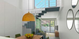 Penthouse in Palma - Moderne Wohnung mit Terrasse und Meerblick (Thumbnail 3)