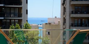 Penthouse in Palma - Moderne Wohnung mit Terrasse und Meerblick (Thumbnail 1)