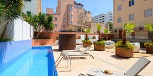Penthouse in Palma - Moderne Wohnung mit Terrasse und Meerblick (Thumbnail 8)