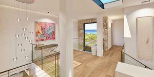 Neubau Luxus Villa nahe Port Adriano (Thumbnail 6)