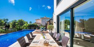 Exkluzivní a luxusní vila s výhledem na moře v Santa Ponsa, Mallorka (Thumbnail 4)
