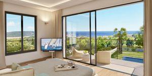 Neubau Luxus Villa nahe Port Adriano (Thumbnail 2)
