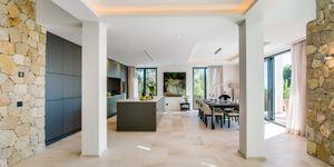 Exkluzivní a luxusní vila s výhledem na moře v Santa Ponsa, Mallorka (Thumbnail 7)