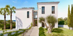 Neubau Luxus Villa nahe Port Adriano (Thumbnail 5)