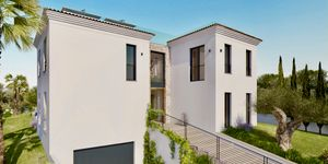 Neubau Luxus Villa nahe Port Adriano (Thumbnail 4)