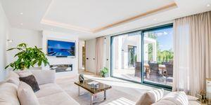 Exkluzivní a luxusní vila s výhledem na moře v Santa Ponsa, Mallorka (Thumbnail 6)