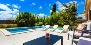 Villa in Sa Coma - Chalet mit Pool und Ferienvermietlizenz (Thumbnail 3)