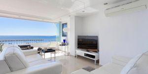 Moderne Meerblick Wohnung mit Strandzugang (Thumbnail 2)