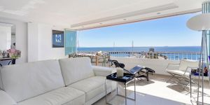 Moderne Meerblick Wohnung mit Strandzugang (Thumbnail 3)
