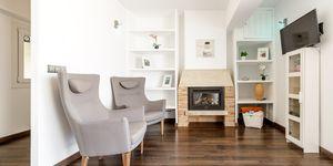 Penthouse in Palma - Renovierte Wohnung mit Terrasse in zentraler Lage (Thumbnail 3)