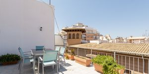 Penthouse in Palma - Renovierte Wohnung mit Terrasse in zentraler Lage (Thumbnail 2)