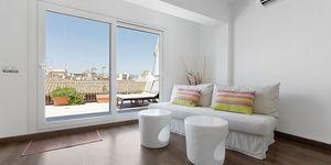 Penthouse in Palma - Renovierte Wohnung mit Terrasse in zentraler Lage (Thumbnail 6)