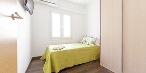 Penthouse in Palma - Renovierte Wohnung mit Terrasse in zentraler Lage (Thumbnail 10)