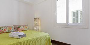 Penthouse in Palma - Renovierte Wohnung mit Terrasse in zentraler Lage (Thumbnail 9)