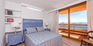 Spacious apartment with harbor views in Palma (Thumbnail 7)