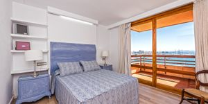 Spacious apartment with harbor views in Palma (Thumbnail 7)