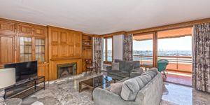 Spacious apartment with harbor views in Palma (Thumbnail 4)