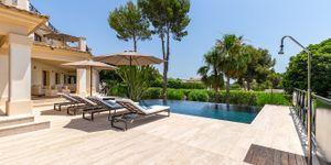 Villa in Santa Ponsa - Exklusives Anwesen (Thumbnail 4)