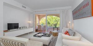 Apartment in Port Andratx -Hübsche Meerblickwohnung in  Cala Moragues (Thumbnail 3)