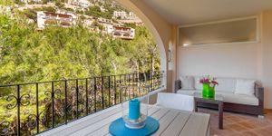 Apartment in Port Andratx -Hübsche Meerblickwohnung in  Cala Moragues (Thumbnail 2)