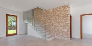 Finca in Santanyi - Luxuriöses Landhaus mit Meerblick (Thumbnail 8)