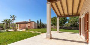 Finca in Santanyi - Luxuriöses Landhaus mit Meerblick (Thumbnail 5)