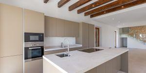 Finca in Santanyi - Luxuriöses Landhaus mit Meerblick (Thumbnail 9)